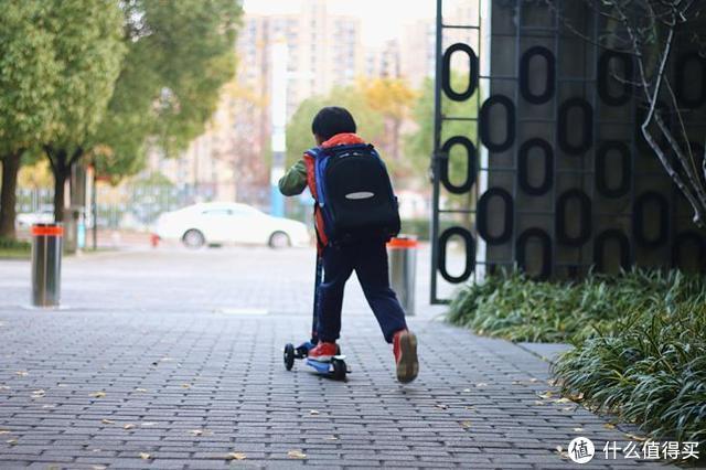 儿童滑板界的劳斯莱斯 迈古多功能滑板车 你值得拥有
