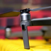 DJI MAVIC 2 Pro无人机使用总结(指示灯|屏幕|遥控器|按钮|摇杆)