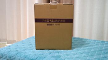 铜师傅 铜木主义 黑胡桃原木小桌凳外观展示(材质 坐面 铭牌 背靠 榫卯)