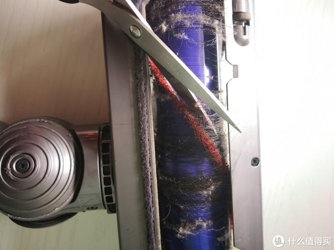 除了戴森还可以用什么无线吸尘器?追觅无线吸尘器V9初体验