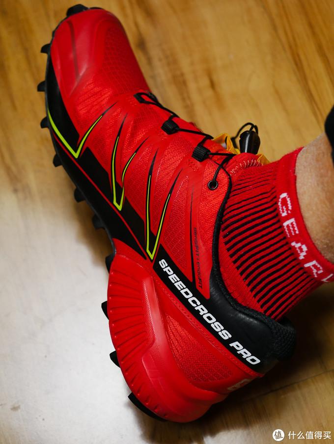 冬季运动小伙伴 - Gearlab 发热五指袜