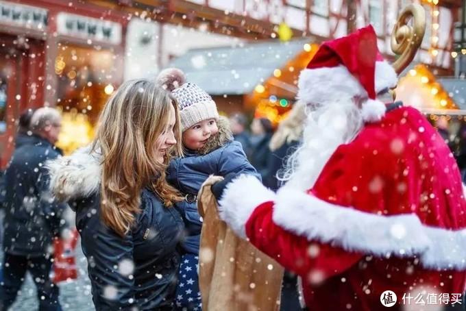 欧洲12月最不能错过的体验,有生之年一定要去一次!