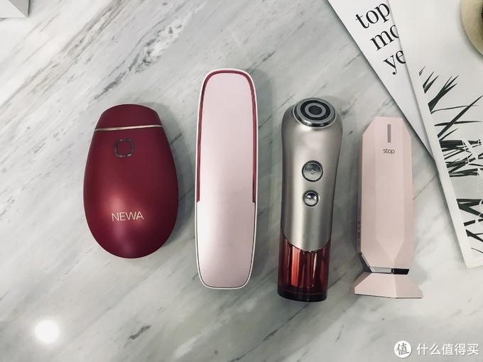 深度测评:雅萌、GEVILAN、Tripollar、NEWA网红美容仪到底黑科技还是缴智商税?