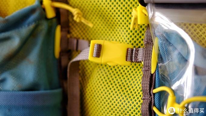 超马痛苦之王的背包 — North Vest越野背包测评
