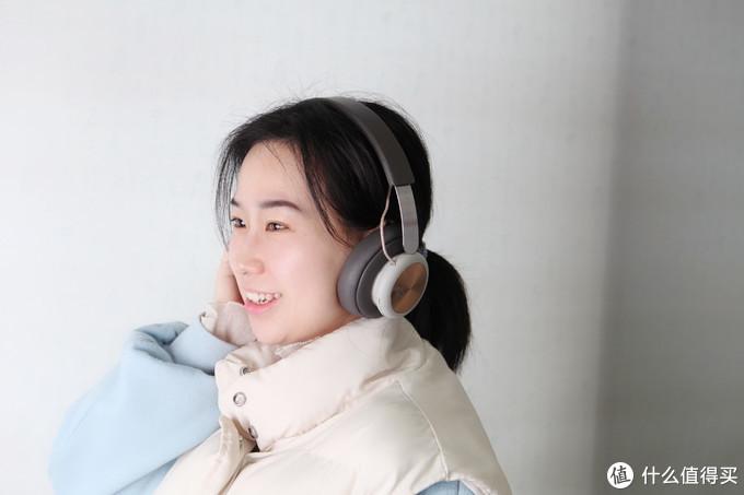 高晓松都说好,轻奢时尚有态度 | B&O BeoplayH4 无线蓝牙耳机使用体验(妹纸亲测)