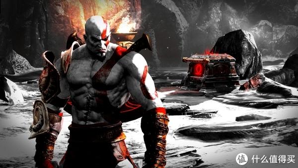 【重返游戏开发者日志5】PS2《战神》诞生之初及未能采用的关卡