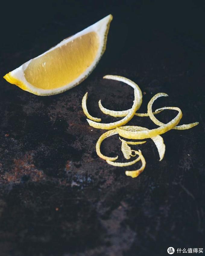 柠檬在手,厨艺我有