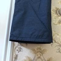 阿迪达斯 DH3999 BKFLPT 男子 梭织长裤使用总结(直筒型 裤兜 拉链 优点)