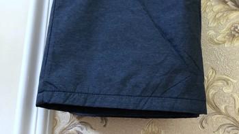 阿迪达斯 DH3999 BKFLPT 男子 梭织长裤使用总结(直筒型|裤兜|拉链|优点)