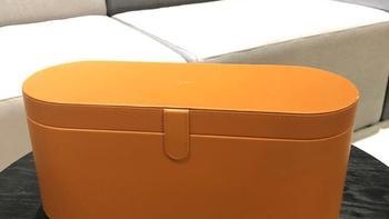 戴森Airwrap美发造型器开箱展示(包装|颜色|配件|主机|风嘴)