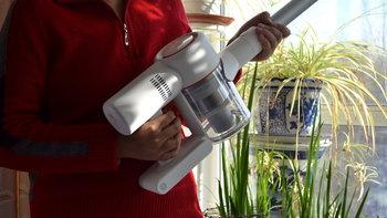 戴森V9吸尘器使用总结(重量|吸力|除螨|清洁|噪音)