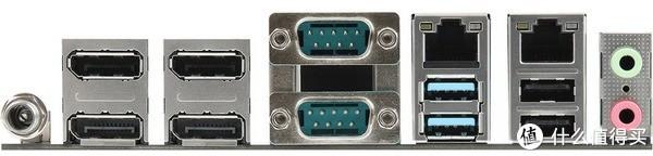 双千兆+四路HDMI:ASRock 华擎 发布 IMB-V1000 ITX 嵌入式主板
