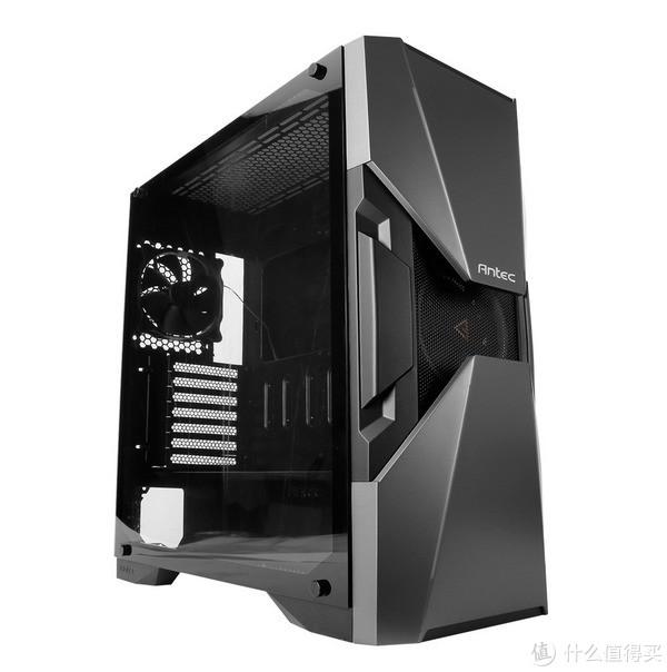 支持ARGB同步灯效:Antec 安钛克 推出 AVENGER 复仇者X 机箱