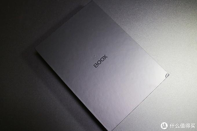 电子书新秀BOOX NOVA,让阅读成为习惯
