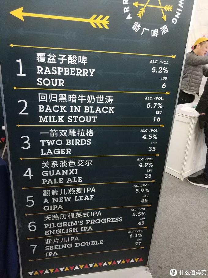 北京精酿啤酒展