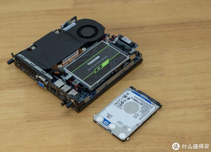 固态白菜价每GB才9毛,升级燥起来,东芝(TOSHIBA) TR200 480GB开箱!