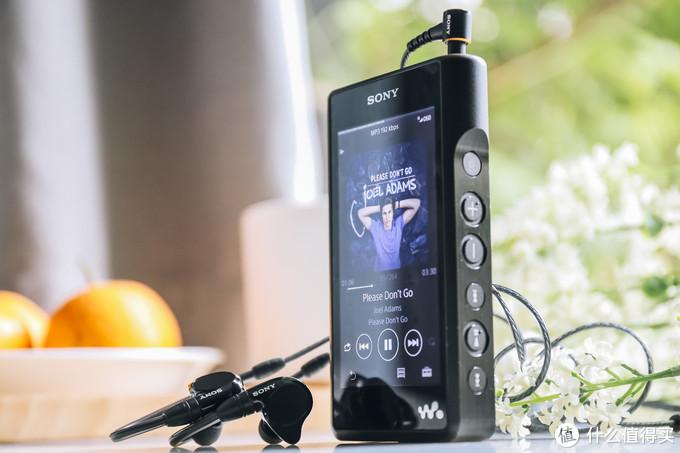 耳边暖音尤物 索尼IER-M7 体验