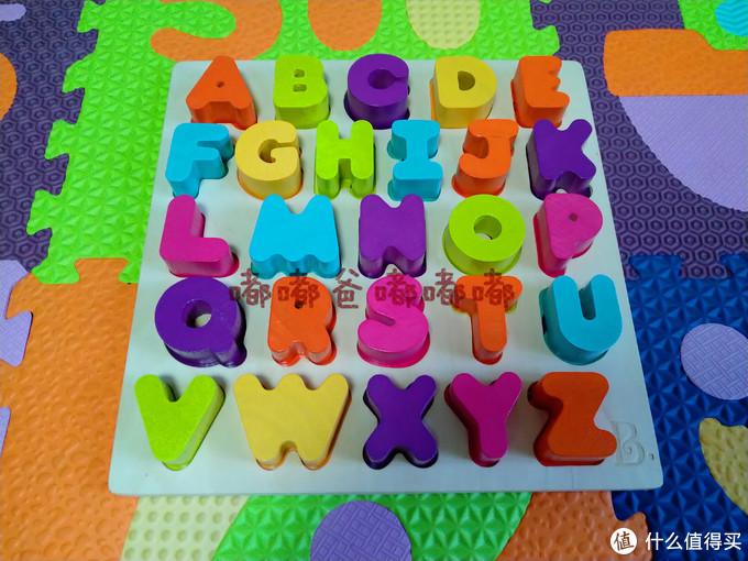 嘟爸聊玩具:谁说不能边玩边学,聊聊嘟嘟英语学习的那些玩具周边