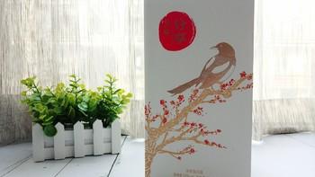 谷小酒浓香型白酒外观展示(瓶口|包装)