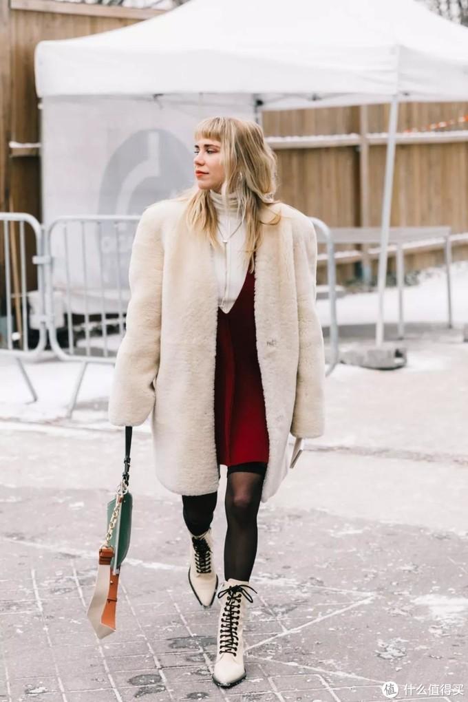 一荐:保暖堪比羽绒服,今年羊羔绒外套强势霸屏!