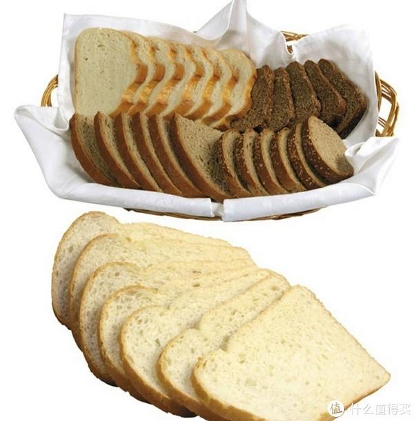 如何选择一款适合你的面包机