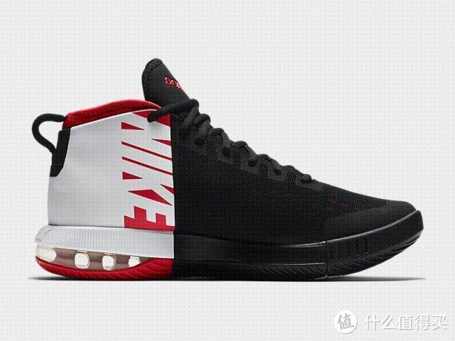 NIKE Kyrie4 全黑篮球鞋