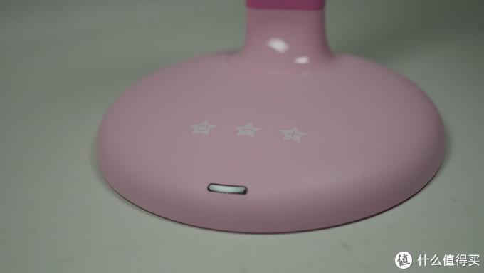 为孩子护眼买单,芭比智能台灯的自动调光设计吸引了我