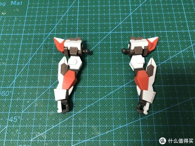 万代 全金属狂潮4 AS ARX-8 烈焰剑魔 ver.IV