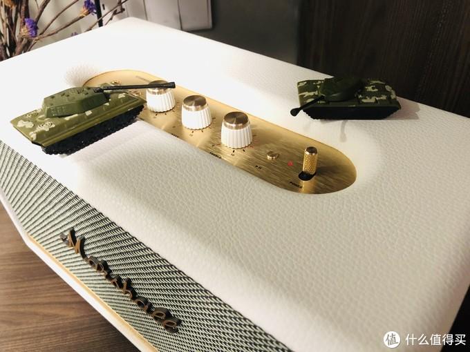 小坦克大炮已锁定全新的设计