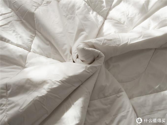 冬天冷冷冷冷冷冷死了啊,真想一直赖在被窝里...(附CRIA可瑞乐羊毛被使用体验)
