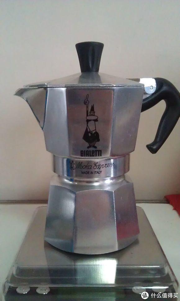 意式咖啡器具推荐(一)
