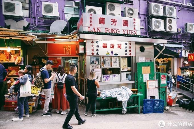 生滚粥,虾饺皇,肠粉—到处瞎逛的香港游记之人文和食物篇