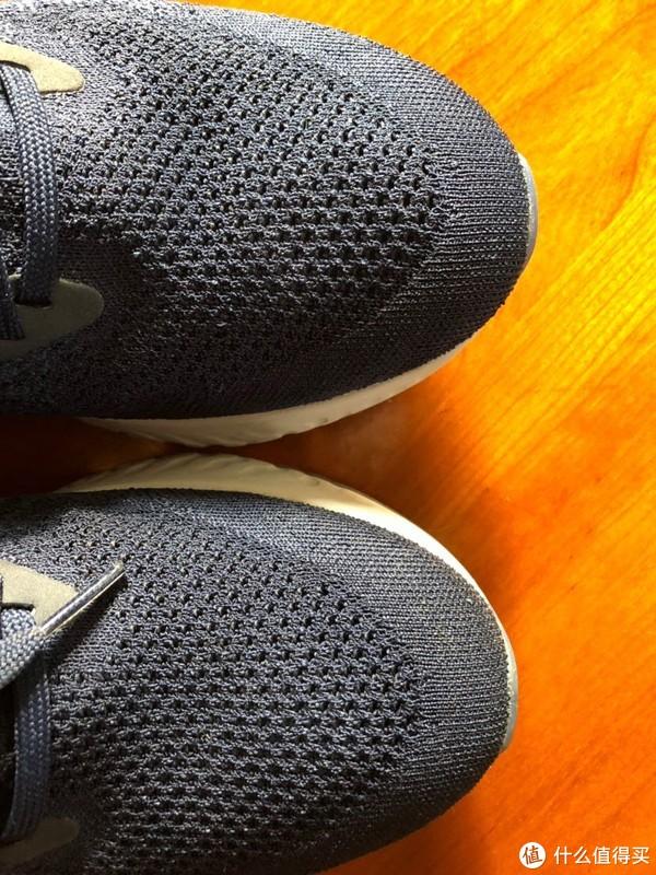 织布鞋面,透气性非常好👍
