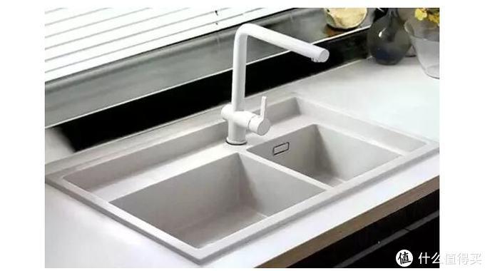 厨房的水槽没选好,现在我只想哭