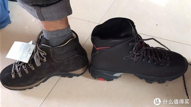 分享考拉购买的赞贝拉三双鞋—996和320和208