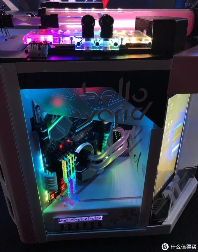 技术与创意的结合:Tt 曜越 2018 Best Modder 创玩嘉年华 & 新品发布