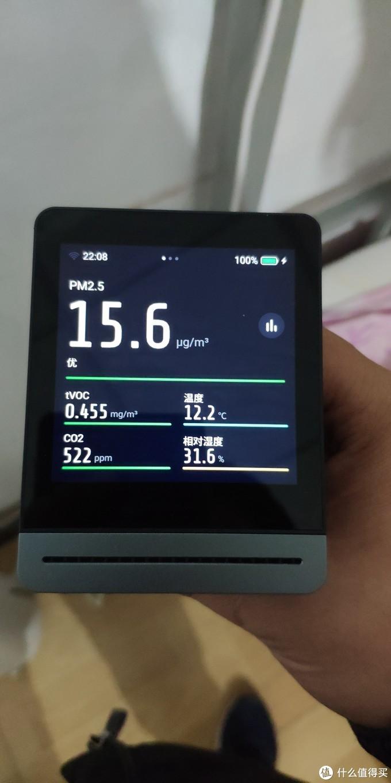 比自己了解自己到底呼吸了什么-青萍空气检测仪评测