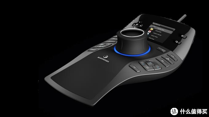 3D打印生产力工具——3Dconnexion SpacePilot PRO简单介绍