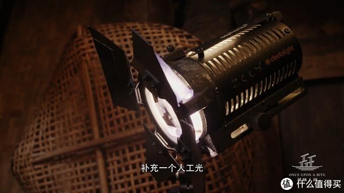 来自德国Dedolight的聚光灯