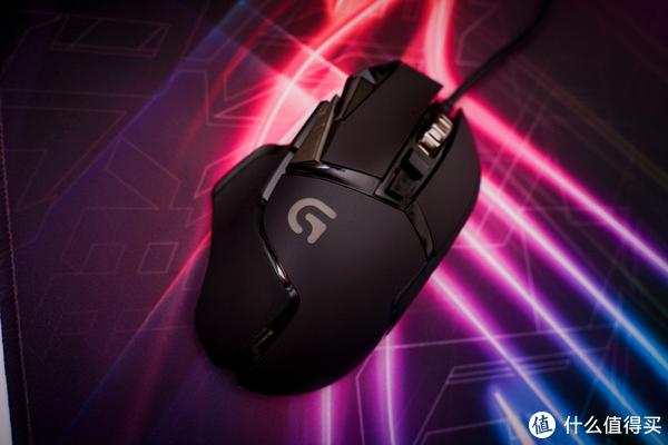罗技G502 Proteus Spectrum RGB 换新开箱——附两年来的使用感受!