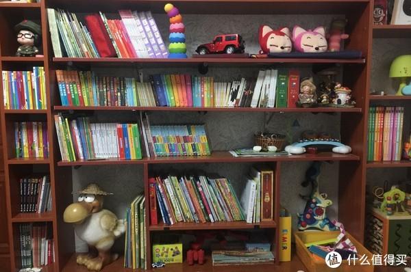 毛爸聊玩具:亲子陪读三年,朗妈觉得这55套最普适 | 读者来稿