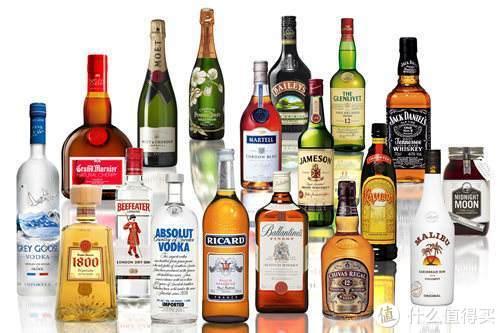 圣诞将近,入门洋酒推荐,新手也能有格调