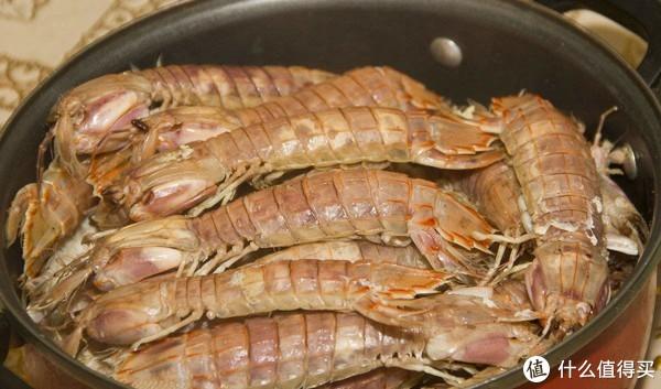 秋冬吃海鲜需要注意什么