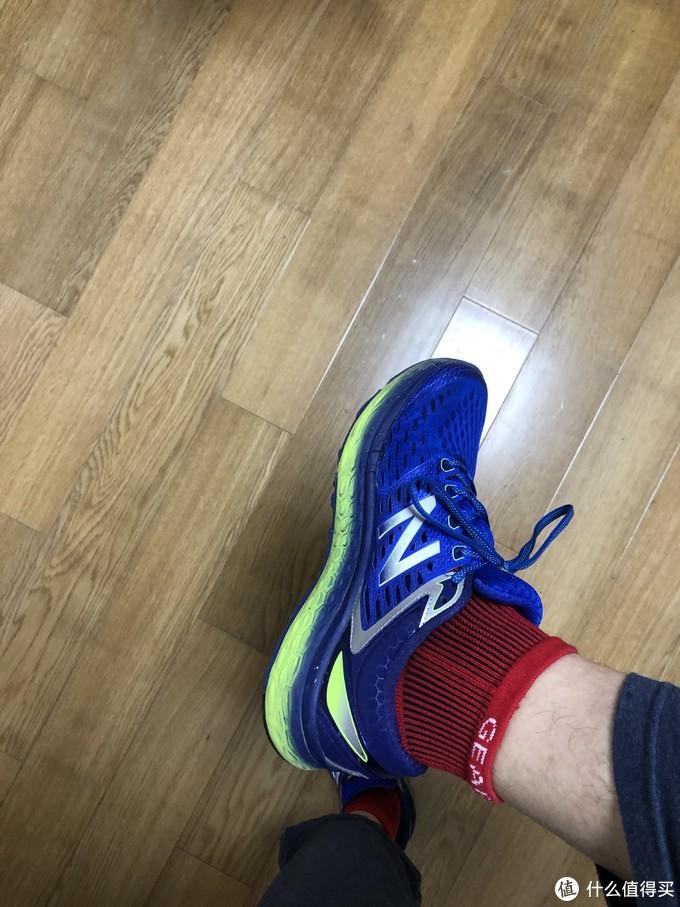 一双不错的五指袜——Gearlab&Thermolite发热3D五指袜