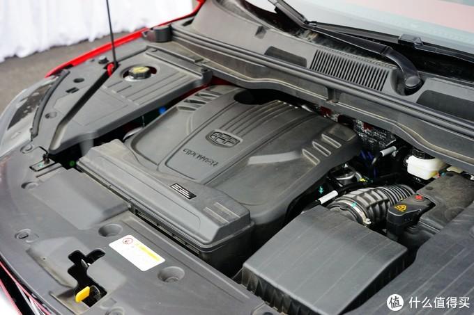 评车场No.64:都是买发动机送的车,吉利和本田有何不同?试吉利缤越
