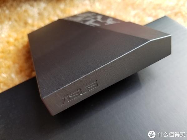 ASUS 华硕 魅影 EHD-A1T RGB移动硬盘晒单