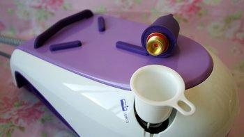 卓力TS3000熨烫机使用总结(底板|材质)