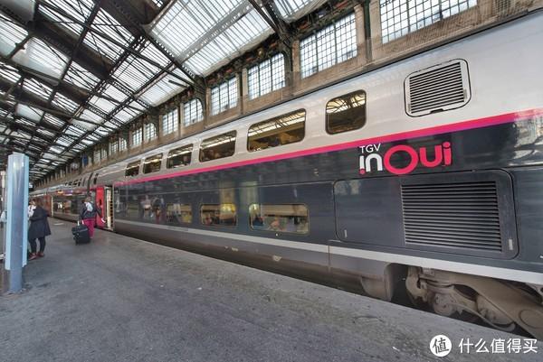 从北到南,速览法兰西