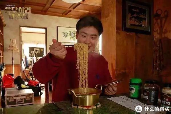 最喜欢看正峰欧巴吃饭,吃什么都特别香