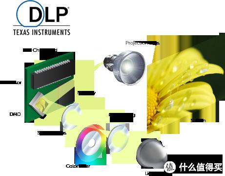 DLP成像原理